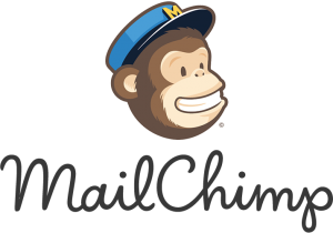 Mailchimp is the email application I use - I highly recommend it.